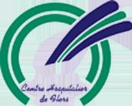 logo CH de flers