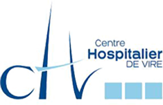 logo CH de Vire