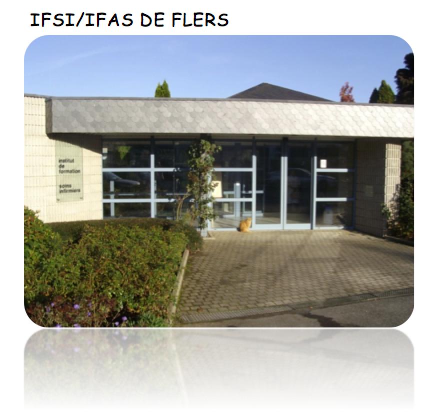 IFSI IFAS de Flers