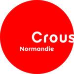 Logo Crous-Normandie